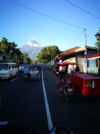 Mayon Volcano Daraga, Albay Philippines EyEmNewHere Eyemnewbie Nature Photography Volcanoes Places Travel Photography Roadtrip Mountains Places....  Vacations