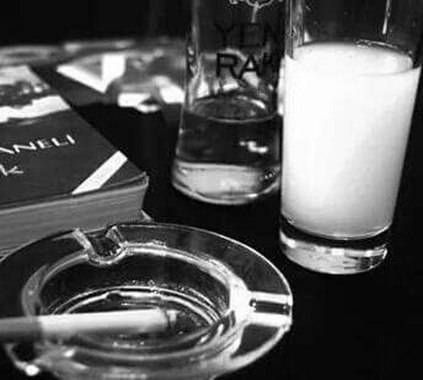 Turkish Raki Geceler Hastalık