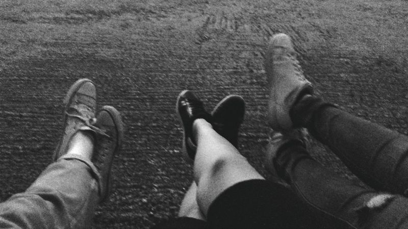 Live For The Story Low Section Human Leg Personal Perspective Jeans Real People Shoe Human Body Part Togetherness Lifestyles Blue Outdoors Random :) Taking Photos Check This Out Hey There :) Summer Is Coming Hi!