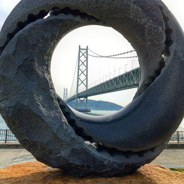 #ドーナツ #ドーナッツ #どっちが正しい #明石大橋 #明石海峡大橋 #どっちが正しい #って #どっちでもええわぁ