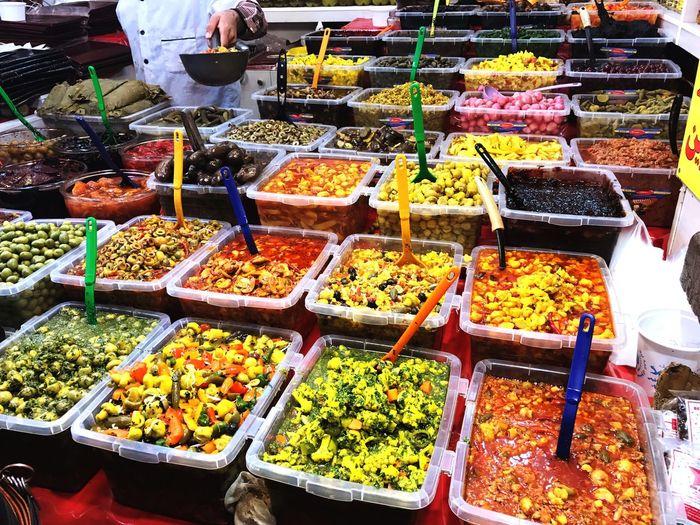 Yummy Yummy Yummy Food Only in tajreesh bazar