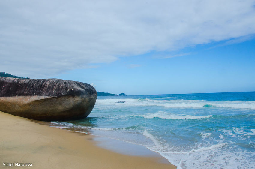 Beach Water Nature Victornatureza Vitaonatureza Paz Brasil Artefotografia Beauty In Nature Travel Destinations Brazil Paraty Summer Fotodocumental Documentary Documentaryphotography