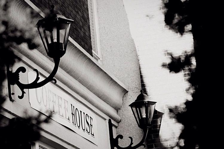 Coffee House...