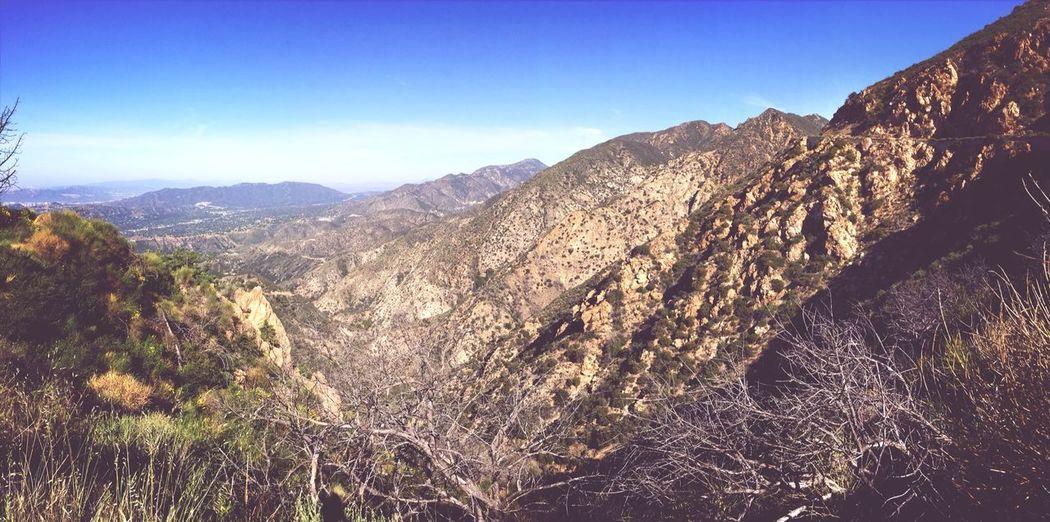 Mountlowe  Hiking Adventure Mountains
